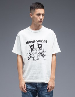 Human Made #1113 Kung Fu T-Shirt Picture