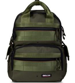 DELTA MILSPEC Olive Convoy Backpack Picture