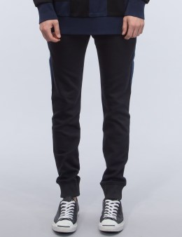 DIESEL BLACK GOLD Pinside Pants Picture