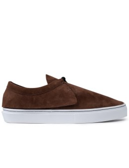 Clear Weather Pig Suede The Santora Picture