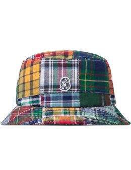 Billionaire Boys Club Patchwork Bucket Hat Picture
