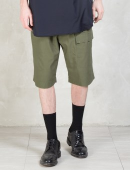 3.1 Phillip Lim Knit Waistband Cargo Pocket Shorts Picture