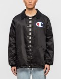 Champion Reverse Weave Champion Box Coach Jacket Picutre