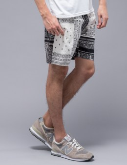 Wild Things Cosa-tex Climbing Shorts Picture