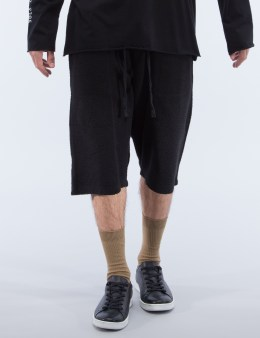 STAMPD Reverse Terry Shorts Picture