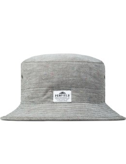 PENFIELD Baker Chambray Sun Hat Picture