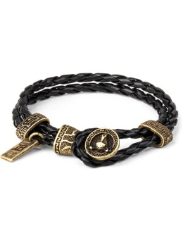 Icon Brand Nubian Connection Bracelet Picture