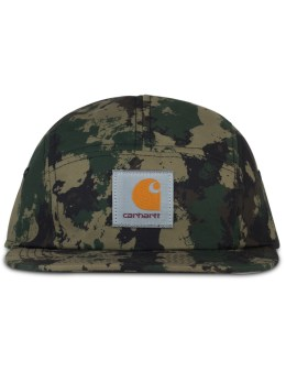 Carhartt WORK IN PROGRESS Camo Painted Starter Cap Picture