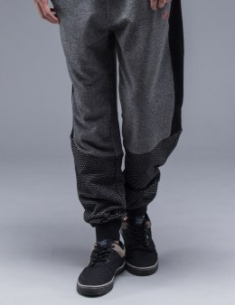 Staple Grey Fallout Sweatpants Picture