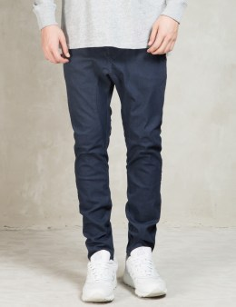 ZANEROBE Cobalt Resin Salerno Denim Picture