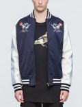 Staple Pigeon Souvenir Jacket Picture