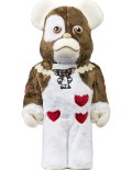 Medicom Toy 400% Gizmo Be@rbrick Muveil Ver. Picture