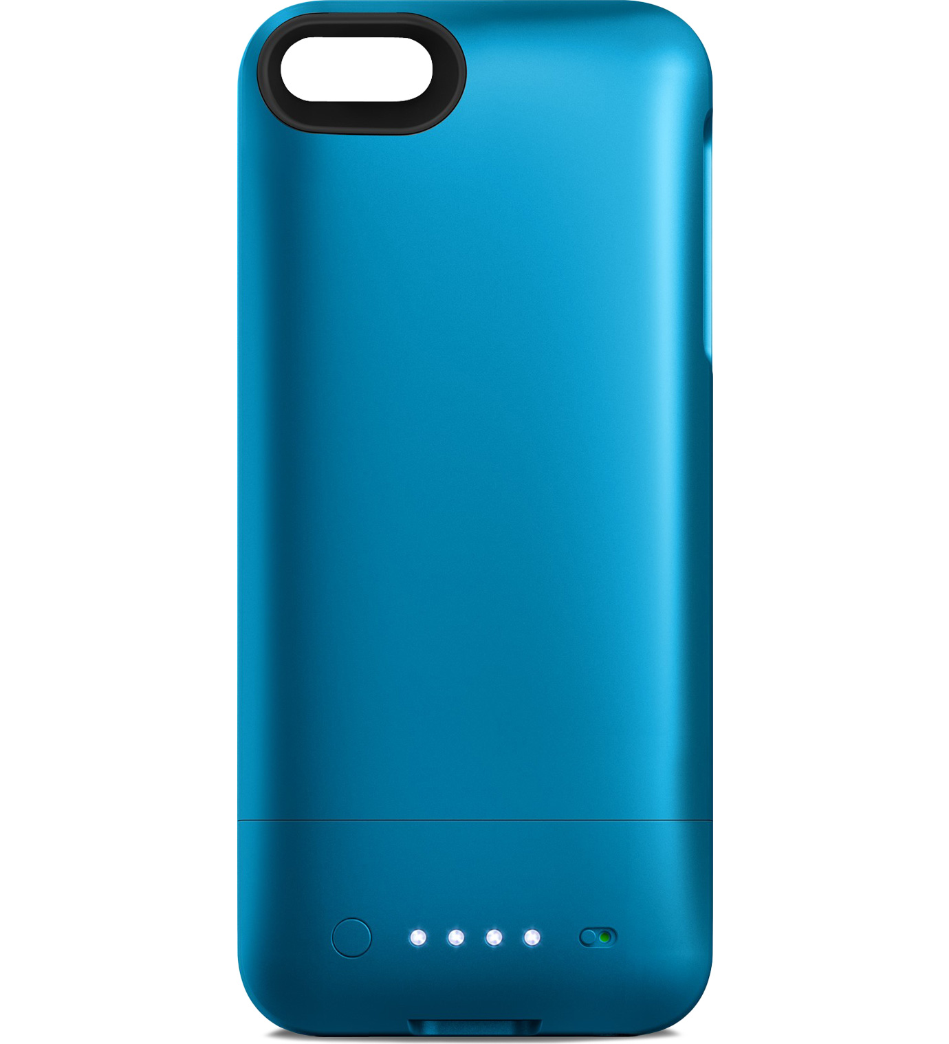 mophie juice pack iphone 5 mophie blue helium juice pack for iphone 5 5s hbx 17809