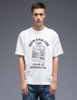 Human Made #1117 Refrigeration T-Shirt Picture