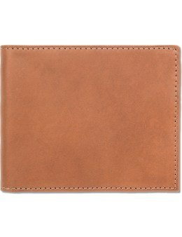 Mismo Billfold Wallet Picture