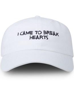 NASASEASONS I Came To Break Hearts Cap Picture
