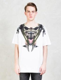 MARCELO BURLON Pontoetoe T-shirt Picture