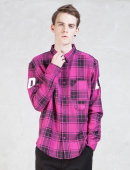 10.DEEP Big 10 Buttondown Shirt Picture