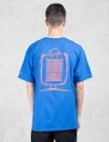 HUF Kevin Lyons NY S/S T-Shirt Picutre