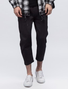 PUBLISH Slash Tapered Pants Picture
