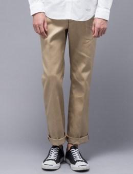 WACKO MARIA Chino Pants (TYPE-1) Picture
