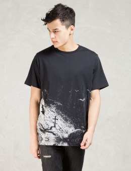 Black Scale Black Valley Of Death T-shirt Picture