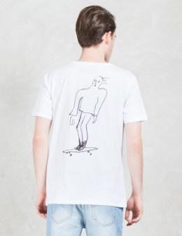 Soulland Rulez T-Shirt Picture
