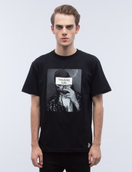 #FR2 Smoking Kills Photo S/S T-shirt Part 2 Picture