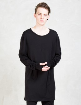 11 By Boris Bidjan Saberi Basic L/S T-Shirt Picture