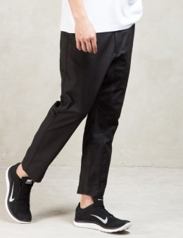 P.A.M. Black Wading Pants Picture