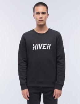 A.P.C. Hiver Sweatshirt Picture