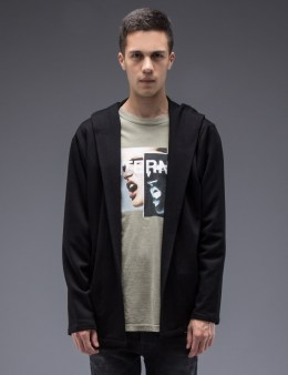 Profound Aesthetic Shawl Collar Hoodie Picture