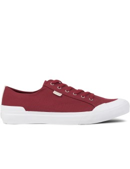 HUF Crimson Classic Lo Shoes Picture