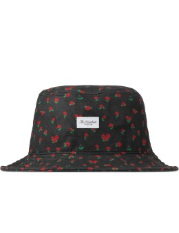 The Hundreds Black  Rose Bucket Picture