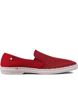 Rivieras Red Classic 20 Loafer Picture