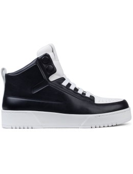 3.1 Phillip Lim Pl31 High Top Sneaker Picture