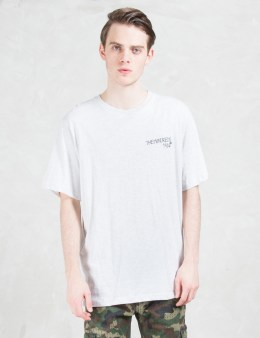 The Hundreds Combat T-Shirt Picture