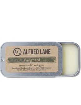 ALFRED LANE Vanguard Solid Cologne Picture