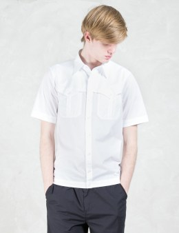 kolor Military S/S Shirt Picture