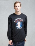 The Hundreds The Hundreds X Pepsi Future L/S T-Shirt Picture