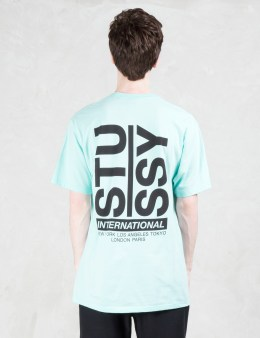 Stussy Stussy 90 T-Shirt Picture