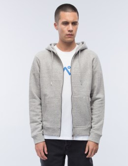 A.P.C. Locker Hoodie Picture