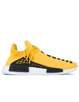 "adidas Pharrell Williams X Adidas NMD ""Human Race"" Picture"
