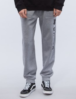 UNDEFEATED Technical Sweatpants Picture
