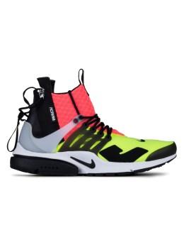 NIKE ACRONYM x Nike Air Presto Mid 'Multicolor' Picture