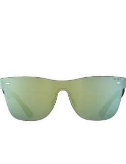 SUPER BY RETROSUPERFUTURE Tuttolente Classic Petrol Sunglasses Picture