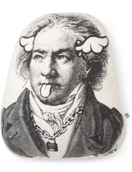 "Medicom Toy ""Beethoven"" Plush Cushion Picture"