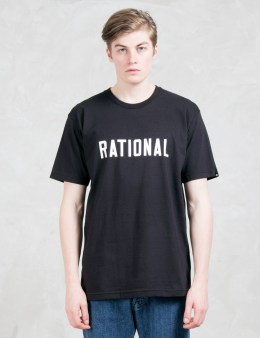 UNDEFEATED Rational T-Shirt Picture