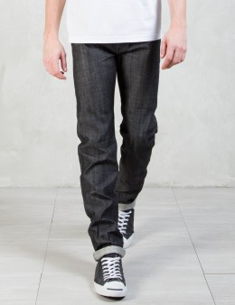 A.P.C. Black New Standard Jeans Picture
