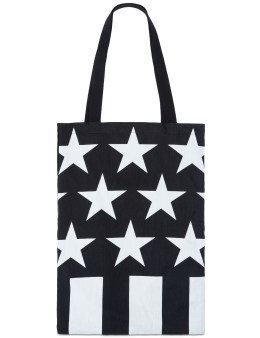 KIDILL Us Flag Big Tote Bag Picture